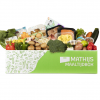 Tv-kok Mathijs Vrieze lanceert Flexitariërbox met meer groen, minder vlees