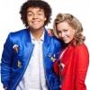 3e seizoen Totally Fit Kidz start bij RTL Telekids met Ingrid en Elindo